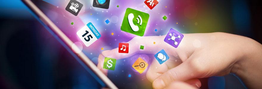 application android gratuitement