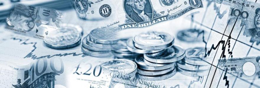 Crypto monnaies