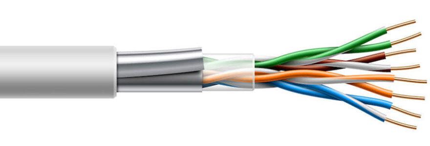 Le câble Altilan 6A