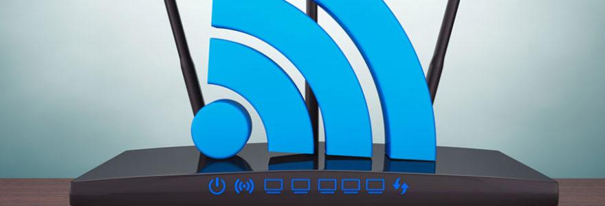 Wifi sur les box internet Haut de gamme